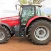 Massey Ferguson 7499 240HP 4 wheel drive Tractor