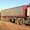 41ft  Ophee Convertible Trailer.