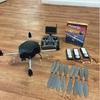 Brand New Aerodrone Thunder Drone