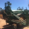 Goldacres 120ft (36m) 5500 litres Sprayer