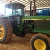 John Deere 4650 Tractor For Sale -  Very Well Kept
