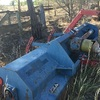 Berends 2100 Cyclomatic Mulcher