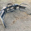 Under Auction - Bale Soft Jaws With Euro Hitch - New - 2% Buyers Premium On All Lots