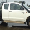 toyota 2012 4wd space cab// sold