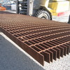 Walkway Mesh - Steel (Black) 6000mm x 1000mm Sheet Size