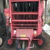 Lely Vermeer 604J Round Baler For Sale - Roll up Grain Bags