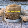 WANTED Hay Round Feeder with cover