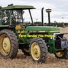 Tractor's Suitable To Work On Field Bins for Upcoming Harvest