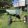 John Shearer 5GP - 18 Disc Plough
