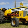 Minneapolis Moline G1000 Wheatlander Tractor For Sale