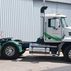 2003 Mack Prime Mover and Trailers