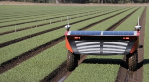 The future of the agritech sector