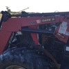 Challenge LSX 39 front end loader for sale