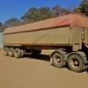 32ft triaxle toa aluminium trailer