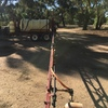 Hardi Boom Spray 20 metre 3400 litre