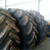 710/70R/38 Tractor Tyres X 3