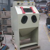 Sand Blasting Booth 3 Phase