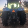 2005 New Holland TG285 Tractor