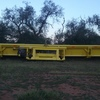 2013 Honeybee 40ft draper 4000 series