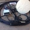 Trimble (case IH) Base station MS 750 NET 900