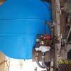 8000 Litre Water Tank