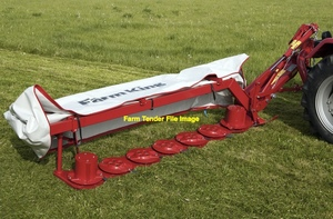 WANTED Disc Mower in good condition