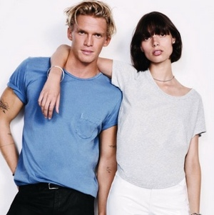 Bonds back Aussie Cotton with new range