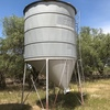Nelson 8T (Approx) Feed/seed Silo