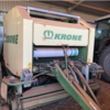 Under Auction - Krone Bale Wrapper - 2% + GST Buyers Premium on all Lots