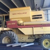 New Holland TR 95 Header with Fronts