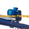 "Auger / Conveyor  ""Electric Driven"""