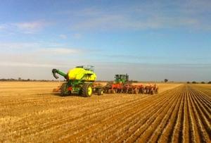 Rabobank Winter Crop outlook