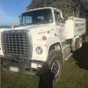 Ford Louisville Truck