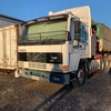 Volvo F 12 380 with 30 ft TOA Trailer