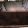 Bulk Bin To Suit Bedford Truck With Electric Motor For Belt In Floor. Could be used for Grain