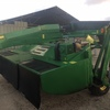 JD 835 Mower conditioner-choice of 2