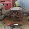 Rear Axle to suit Case IH STX375 & Upwards