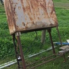 Square Standing Fuel Tank For Sale