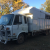 UD 1988 5/6 HORSE TRUCK