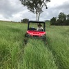 Rhodes Grass Haylage wrapped 4x4 Rounds (new season)