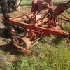 Massey Ferguson Sickle Mower 506