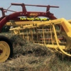 New Holland 260 Rolabar Hay Rake