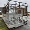 Stock Crate - 4800L x 2370W x 2450H