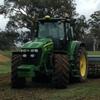 John Deere 7630 Tractor