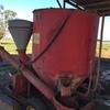 Gehl Grasslands Hammer Mill