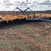 2012 Baldan 70 Plate Tandem Offset Disc Plough (9.3m)