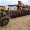 Massey Ferguson Sundercut Plough