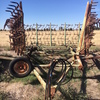 40ft Horwood Bagshaw harrows