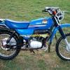 Yamaha Ag100 Motor Bike For Sale as New condition