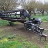 1998 MacDon 3000 Trailing Windrower